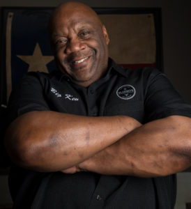Owner & Chef Kevin Bludso (Barbecue)
